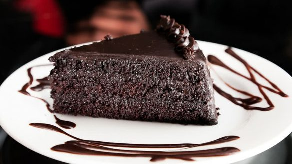 Gluten Free Chocolate Cake: Here's How to Make It Taste Amazing